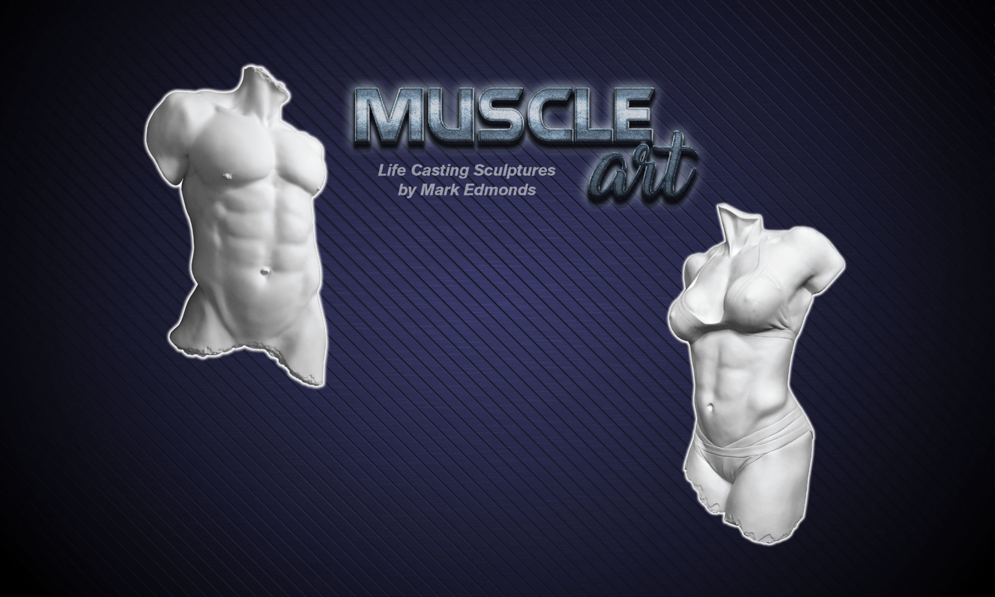 MuscleArt